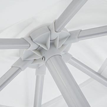 Parasol sans pied Paraflex Wallflex UMBROSA