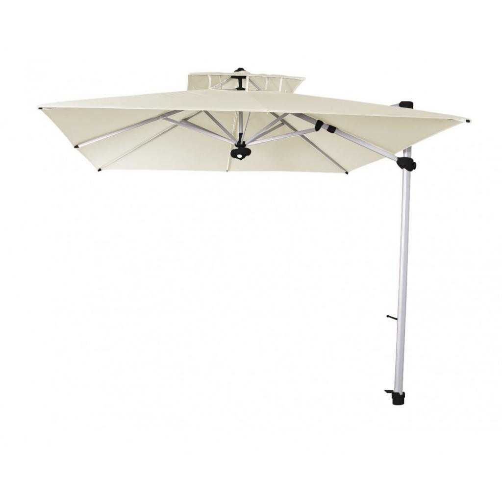 Laterna pro parasol ouvert