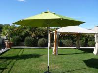 Parasol Alu d'Honfleur