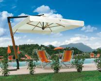 Parasol Palladio Braccio