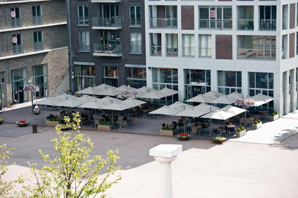 parasol geant parasols professionnels haut de gamme
