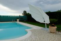 icarus umbrosa parasol paravent