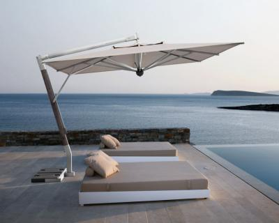 parasol restaurant professionnel parasol terrasse h tel grand parasol haut de gamme luxe. Black Bedroom Furniture Sets. Home Design Ideas